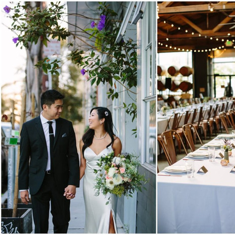Wedding Capacity - 250