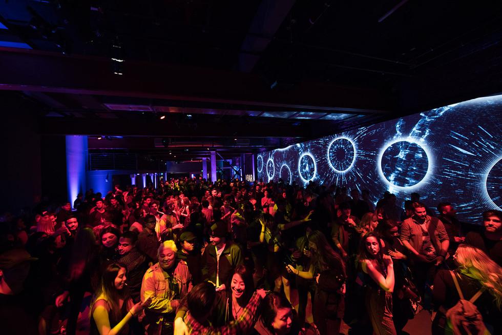 969MarketVenue@TheVillage San Francisco  3-floors of Event Space (360 Virtual Tour)