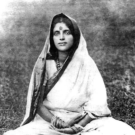 Anandamayi Ma