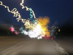 City Highway Lights