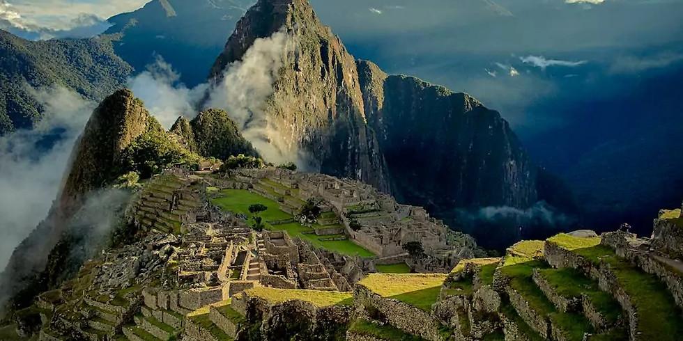 Sacred Peru Retreat