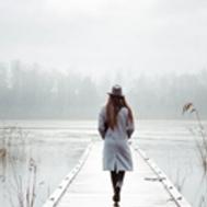 Sat. 3rd April (pm) - Walking Mindfulness