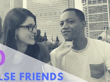 False Friends | Parece mas não é!