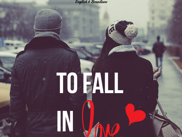 Idiom: TO FALL IN LOVE