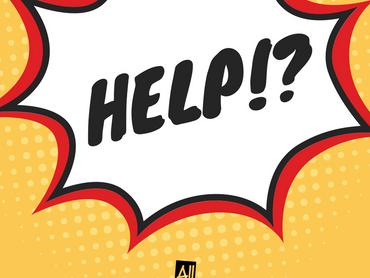"""Quando """"HELP"""" não é ajuda!"""
