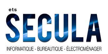 Ets SECULA Informatique Bureautique Electroménager
