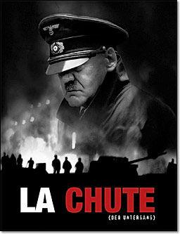 La chute d'Hitler en 1945