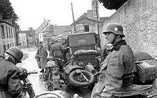 Résistance en Lot et Garonne en juillet 1944 à Sos Gueyse Meylan