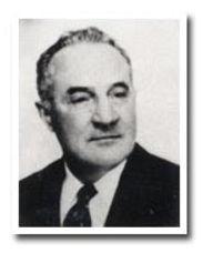 Charles Lamarque-Cando résistant landais