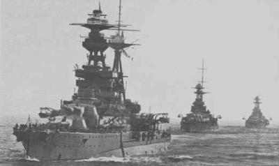 La bataille de l'atlantique seconde guerre mondiale
