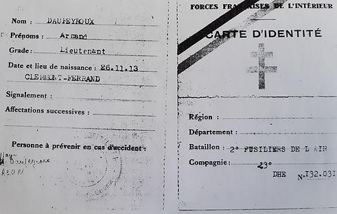 Armand Daupeyroux
