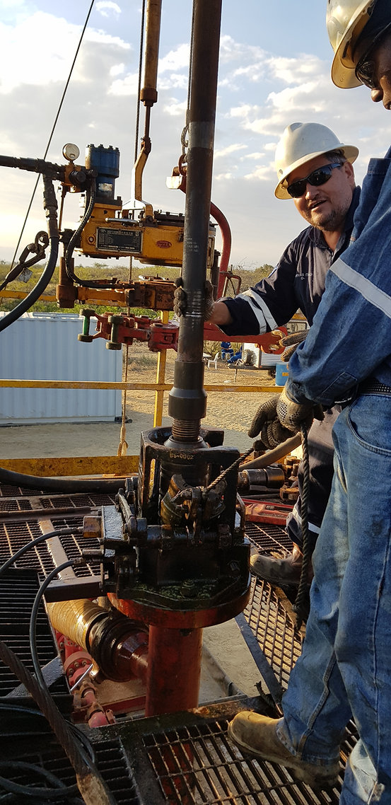 oil and gas technology product saves money and improves field operations