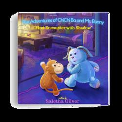 The Adventures of ChiChi Ba & Mr. Bunny