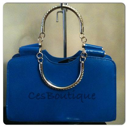 Classy Blue