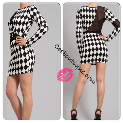 WOW DRESS ( SOLD OUT )