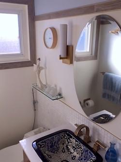 Small Bathroom Sink