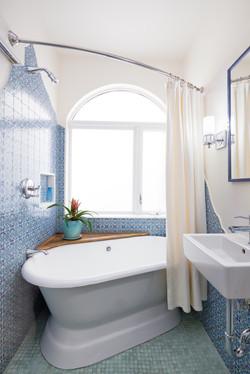 Teeny Bathroom Expanded