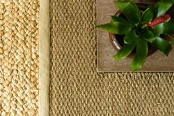 Floorings delineate activities