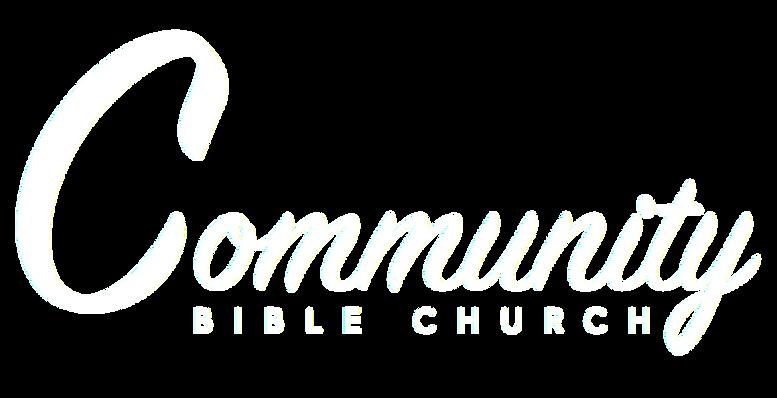 Community Bible Church | Warsaw, IN