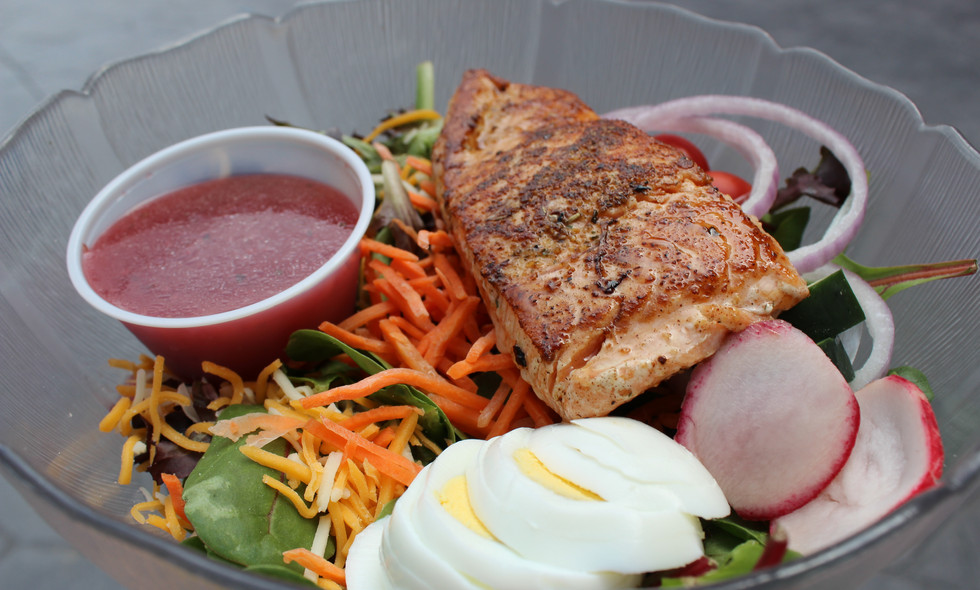 Salmon Salad w_ raspberry vinaigrette.jpg