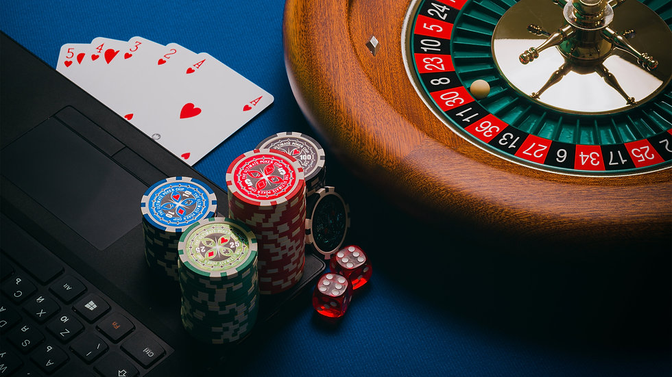 Head of Product - Online Poker and Casino Games