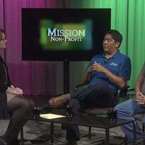 Mission Non Profit: Olympia Film Collective