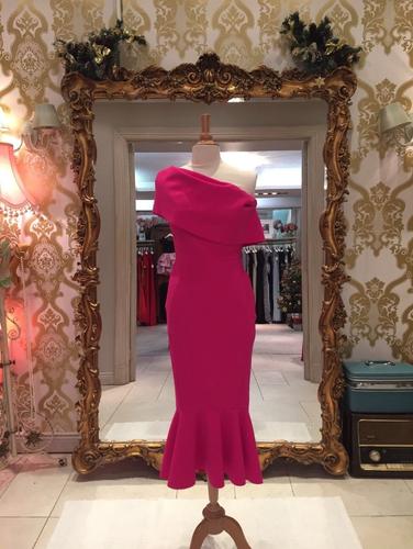 Locent Dress
