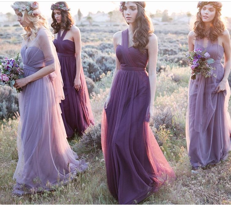 Bridesmaids | Covet