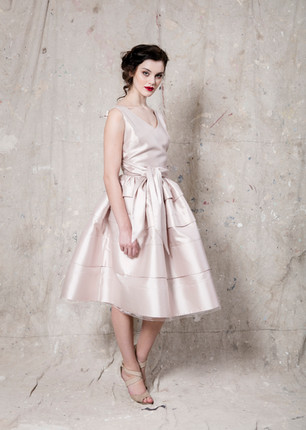Viak Dress