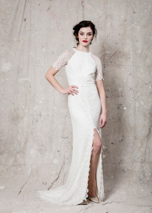 Saber Gown