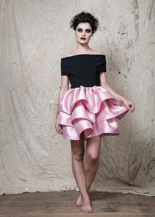 Monty Dress