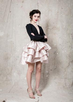 Trixie Dress