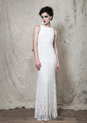 Olympia Gown
