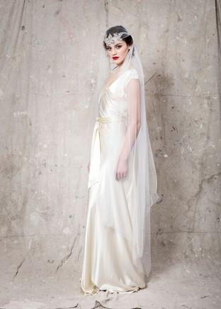 Sophia Gown