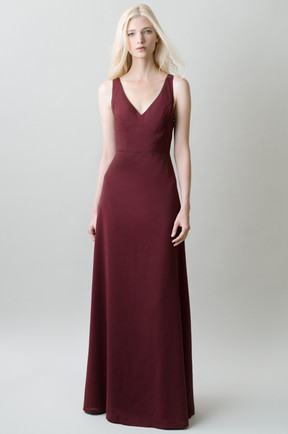 Delaney Gown