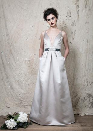Hayley Gown