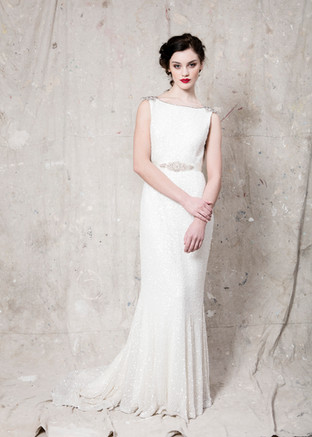 Charlee Gown