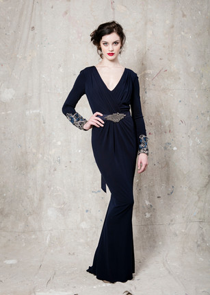 Duffy Gown