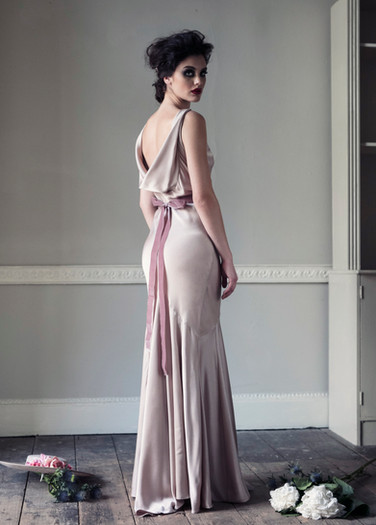 Alicia Gown