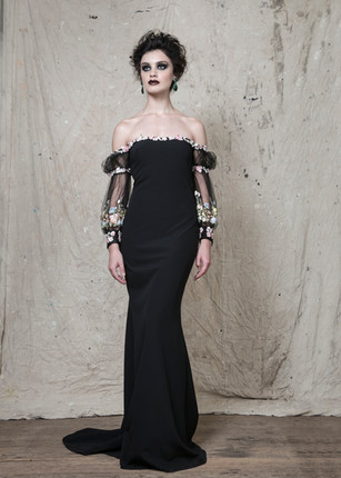 Reiss Gown