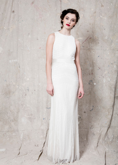 Kerby Gown
