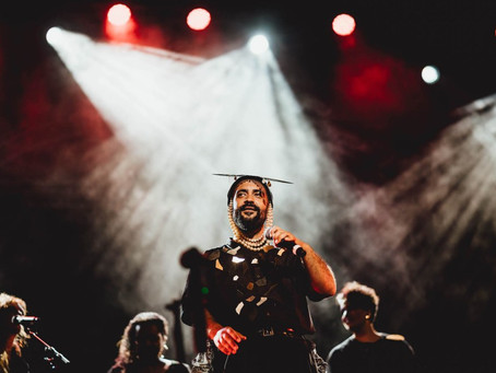 AURUS – « La musique, c'est ce lien entre l'indicible, l'émotion, le concret et le monde dans lequel