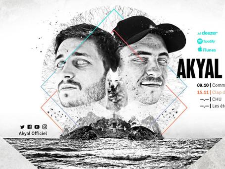 Rencontre avec le groupe Akyal