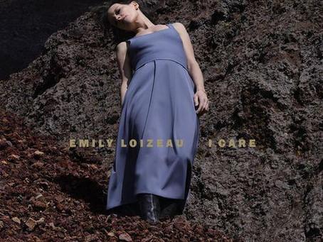 ICARE : Le sublime retour d' Emily Loizeau