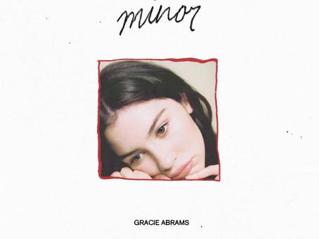 Minor – Gracie Abrams