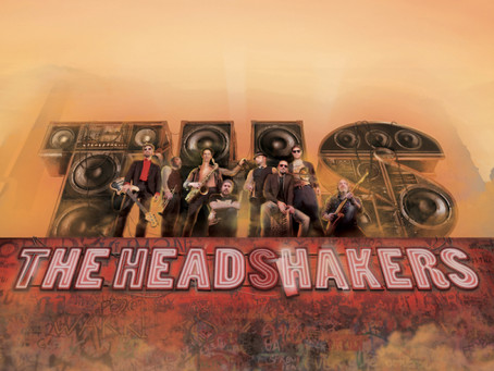 The HeadShakers