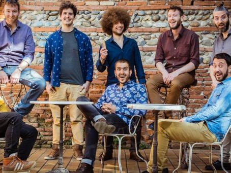 Old School Funky Family – Tonus !