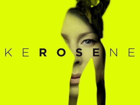 ROSE – KEROSENE (le livre)
