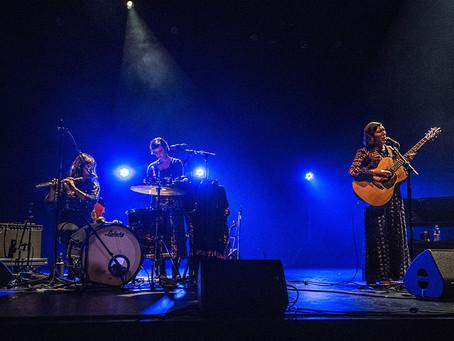 Alela Diane au Festival Blues Sur Seine 2018
