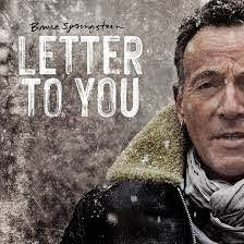 Letter To You – Bruce Springsteen